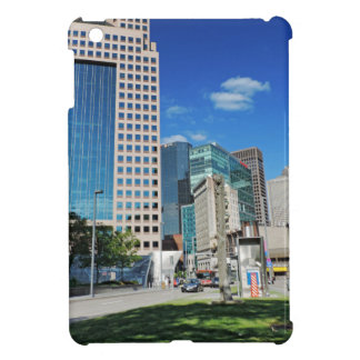 Downtown Pittsburgh iPad Mini Cases