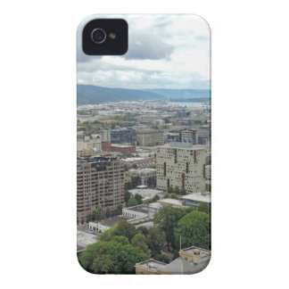 Downtown Portland iPhone 4 Case