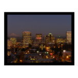 Downtown Portland Oregon Postcards