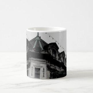 Downtown Providence Mug