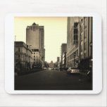 Downtown Raleigh Mouse Pad
