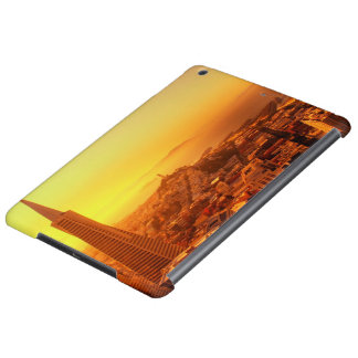 Downtown San Francisco, CA Cover For iPad Air