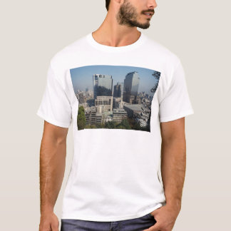 Downtown Santiago, Chile T-Shirt