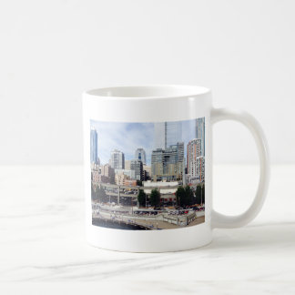 Downtown Seattle Coffee Mug