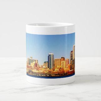 Downtown Seattle Mug