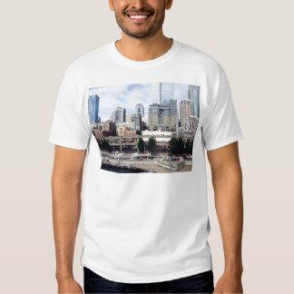 Downtown Seattle Shirt