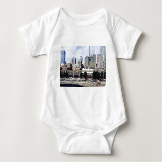 Downtown Seattle T Shirt