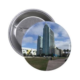 Downtown Tampa, FL Stuff! Button