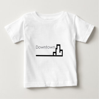 Downtown:  The Feature Film Baby T-Shirt
