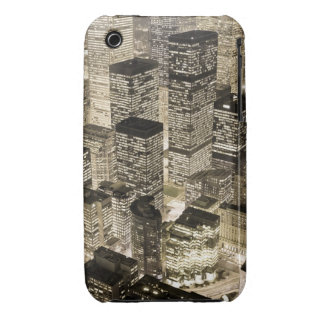 Downtown Toronto iPhone 3 Case-Mate Case