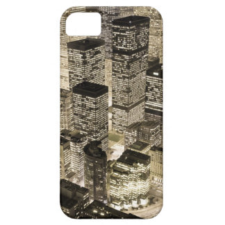 Downtown Toronto iPhone 5 Cover