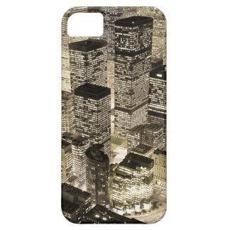 Downtown Toronto iPhone SE/5/5s Case