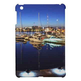 Downtown Victoria Inner Harbour iPad Mini Case