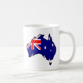 Downunder Day Coffee Mug