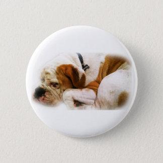 Downward Dog Button
