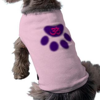 Downward Doggie dog sweater Tee