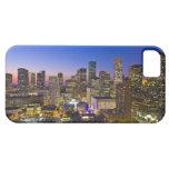 Dowtown Houston iPhone 5 Case