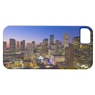 Dowtown Houston iPhone SE/5/5s Case