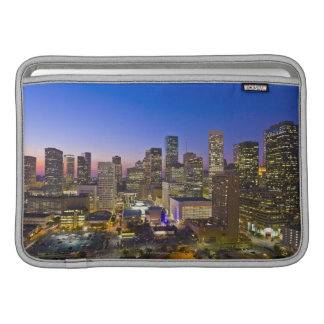 Dowtown Houston MacBook Air Sleeve