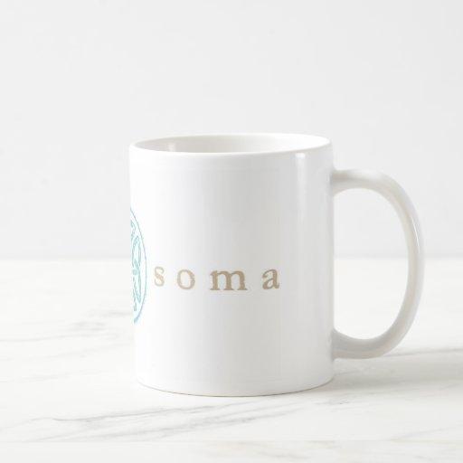 DoxaSoma Coffee Mug
