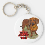 Doxi Lover Keychains
