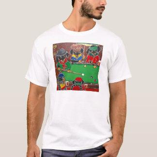 DOXIE BILLIARDS T-Shirt