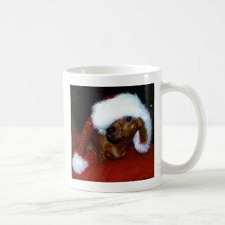 Doxie Coffee Mug