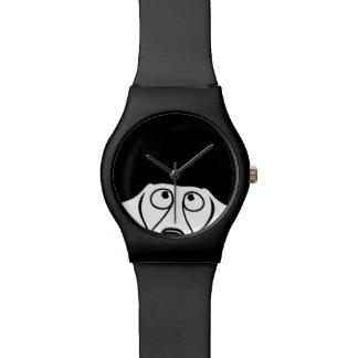 Doxie Creeper Watch