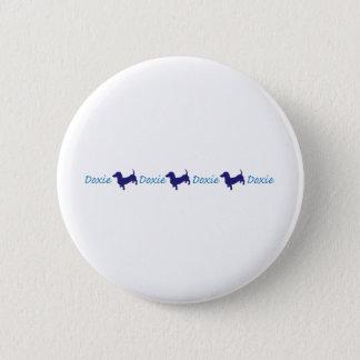 Doxie/Dachshund Button