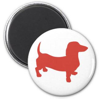 Doxie - Dacshund Iman De Frigorífico