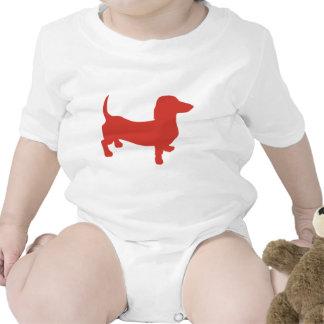 Doxie - Dacshund Trajes De Bebé