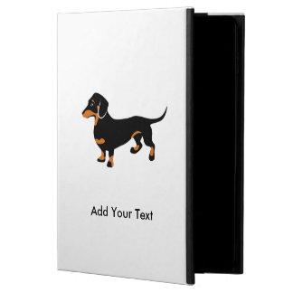 Doxie Dog Love - Cute Little Dachshund Powis iPad Air 2 Case