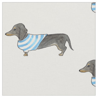Doxie Fabric