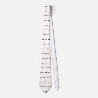 doxie love neck tie