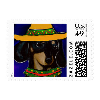 DOXIE MEXICO POSTAGE