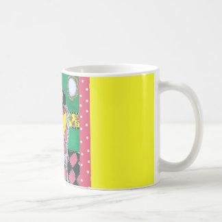 Doxie Mom & Baby Coffee Mug