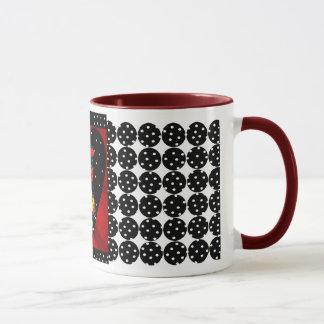 Doxie Mom Mug