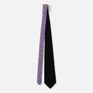 DOXIE-Psych Neck Tie