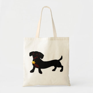 Doxie Star Shopping bag