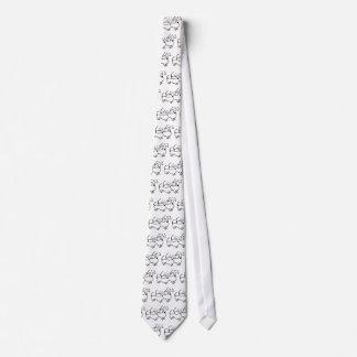 Doxie Tie