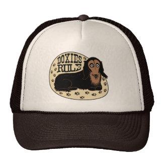 Doxies Rule Trucker Hat