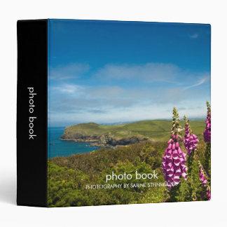 Doyden Point Photo Book Vinyl Binder