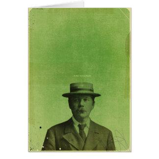 Doyle Card