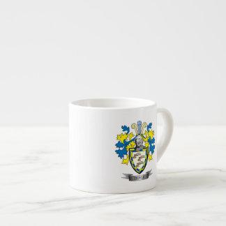 Doyle Coat of Arms Espresso Cup