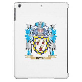Doyle Coat of Arms - Family Crest iPad Air Cases