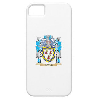 Doyle Coat of Arms - Family Crest iPhone 5 Cover