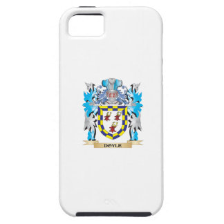 Doyle Coat of Arms - Family Crest iPhone 5 Cases