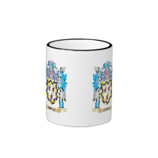 Doyle Coat of Arms - Family Crest Coffee Mugs