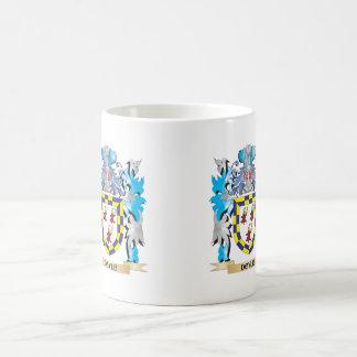 Doyle Coat of Arms - Family Crest Mug