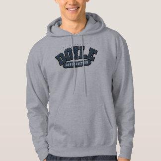 DOYLE CONSTRUCTION, Athletic sweatshirt